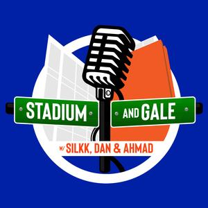 Best Sports & Recreation Podcasts (2019): Stadium and Gale