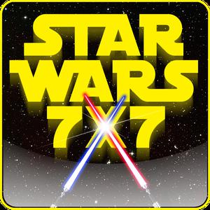 Star Wars 7x7 | Star Wars News, Interviews, and More!