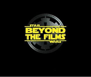 Best Star Wars Podcasts (2019): Star Wars: Beyond the Films - A Podcast About the Latest Star Wars Books, Comics, Video Games and more!