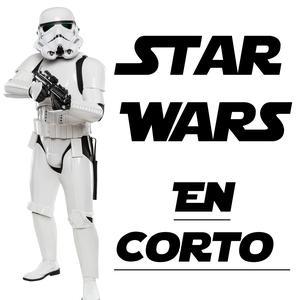 Star Wars en corto