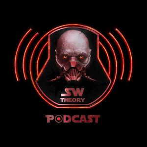 Best TV & Film Podcasts (2019): Star Wars Theory