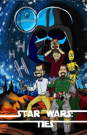 Star Wars: TIES