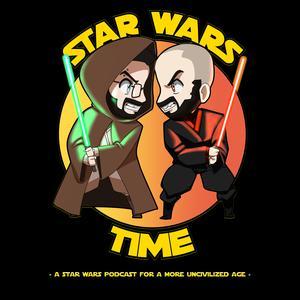 Star Wars Time