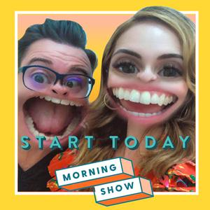 Meilleurs podcasts de (2019): Start Today Morning Show