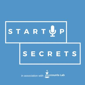 Startup Secrets Podcast | Business | Entrepreneur | Interviews