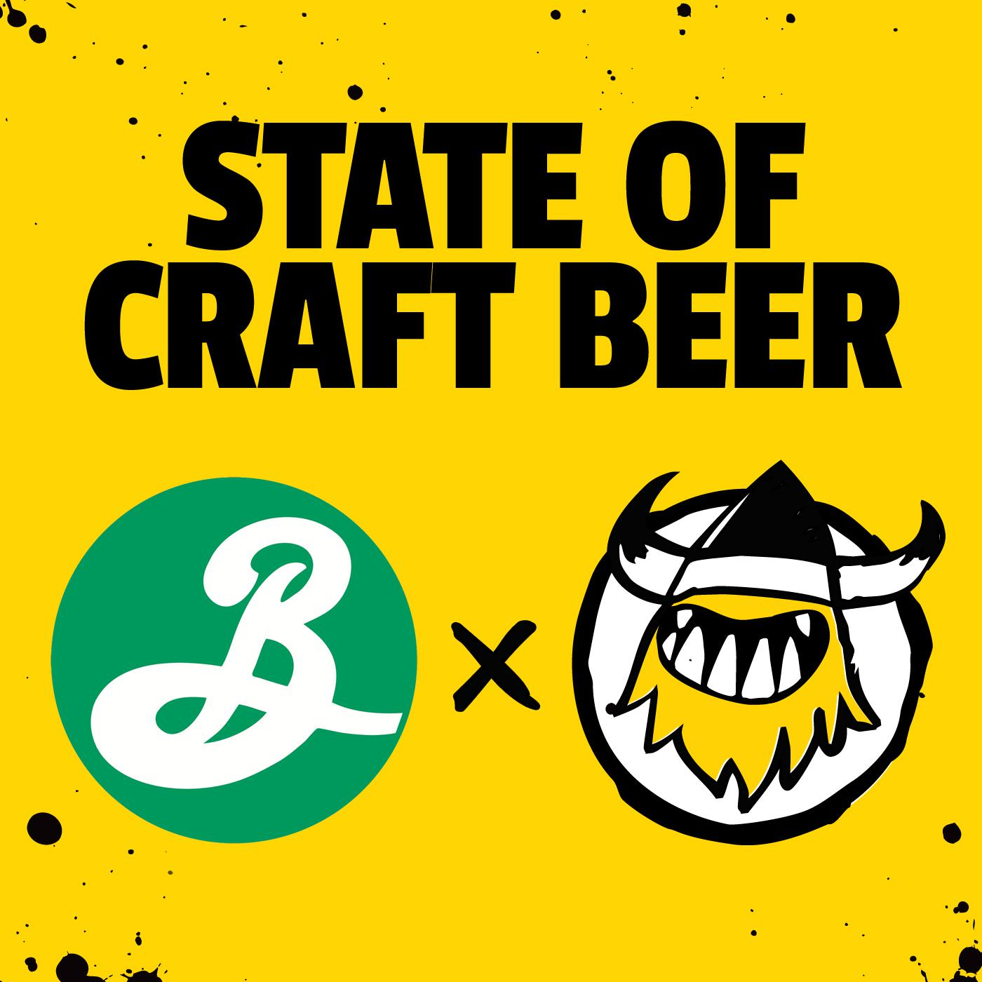 State of Craft Beer (podcast) - FirstWeFeast com | Listen Notes