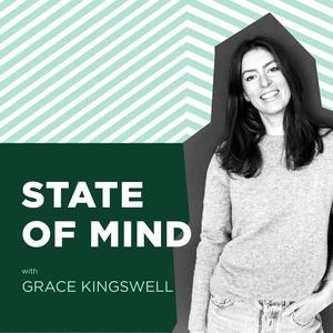 Best Nutrition Podcasts (2019): STATE OF MIND