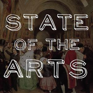 Best Arts Podcasts (2019): State of the Arts