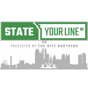 Best Local Podcasts (2019): State Your Line: A Kansas City Podcast