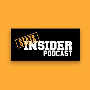 Stats Insider Podcast