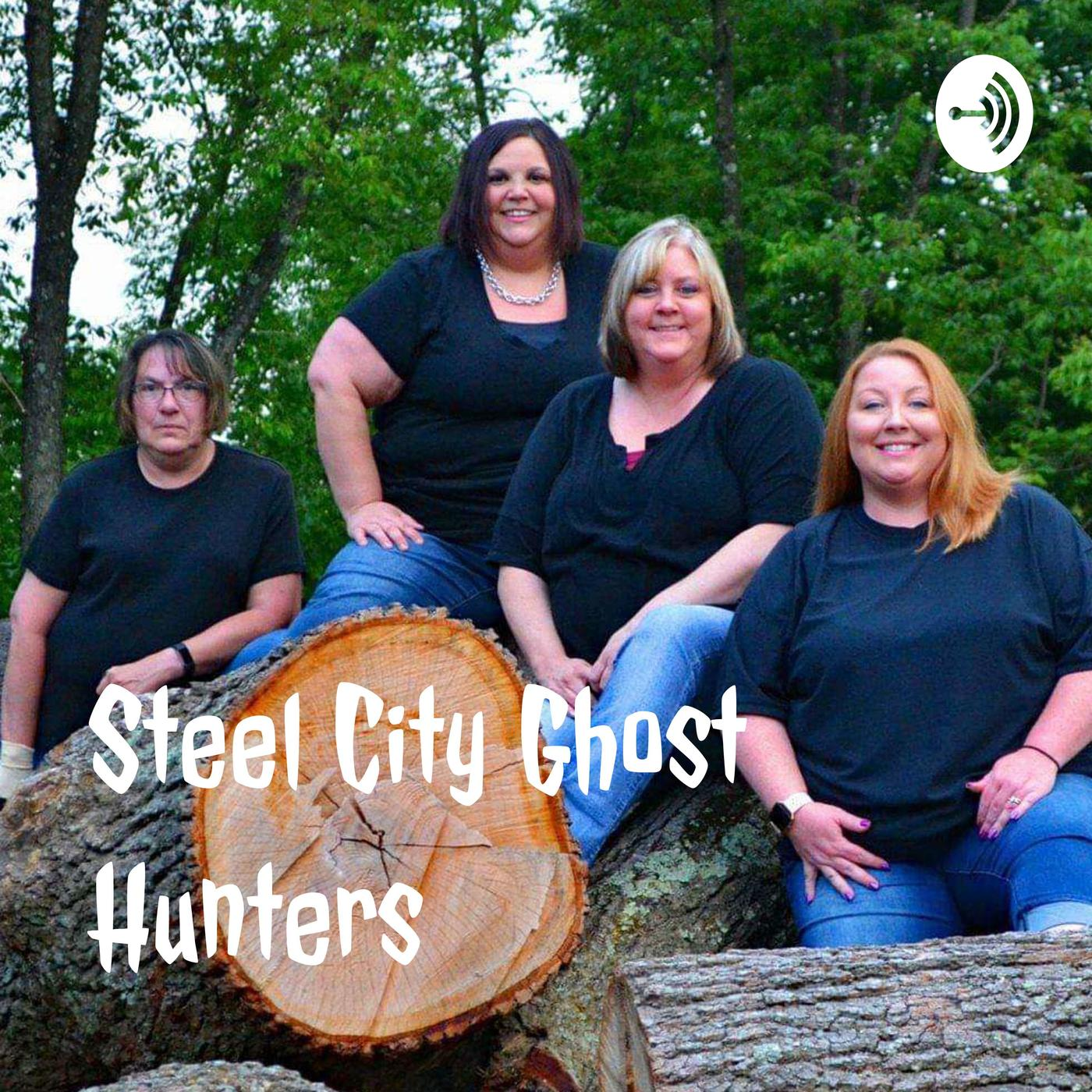 Steel City Ghost Hunters (podcast) - Steel City Ghost