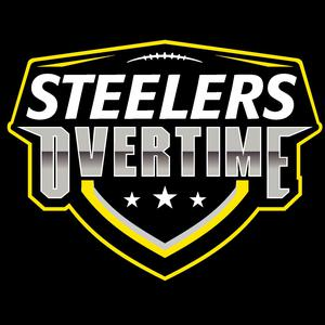 Best Sports News Podcasts (2019): Steelers Overtime