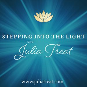 Best Spirituality Podcasts (2019): Stepping Into The Light