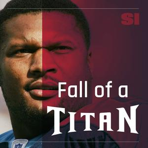 Best Sports Podcasts (2019): Steve McNair: Fall of a Titan