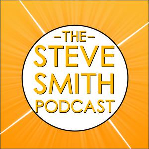 Steve Smith Podcast