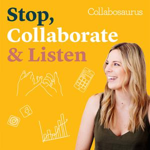 Best Marketing Podcasts (2019): Stop, Collaborate & Listen