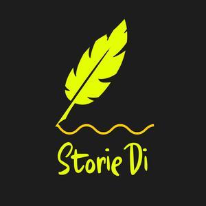 StorieDi Podcast - Nick Radogna