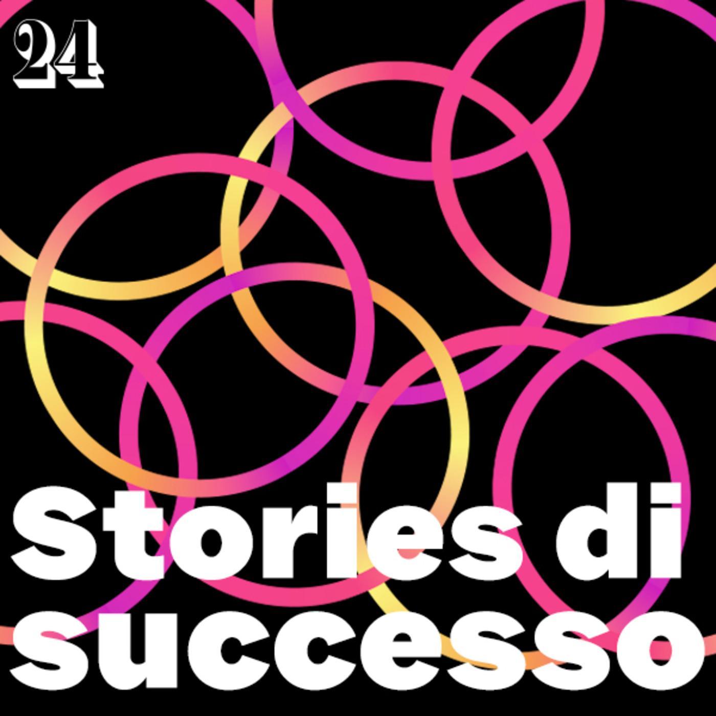 stories di successo fQuMK14iSPE 5 migliori Podcast italiani del 2019 dai Contenuti Perfetti