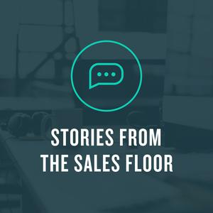 Best Sales Podcasts (2019): Stories from the Sales Floor