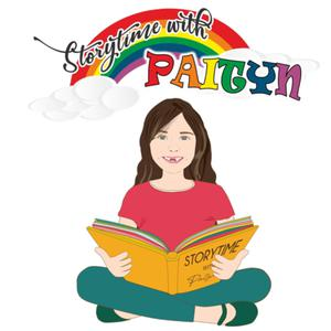 Storytime with Paityn
