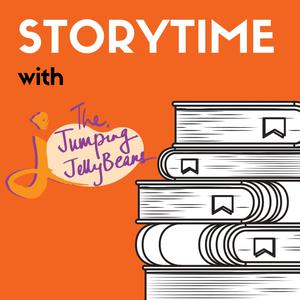 StoryTime with The Jumping JellyBeans