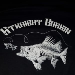 Straight Bassin A Texas Fishing Podcast And Apparel
