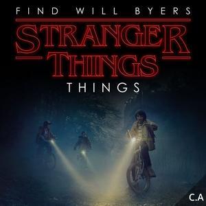 Stranger Things Things