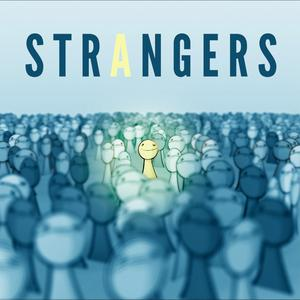 Best True Crime Podcasts (2019): Strangers