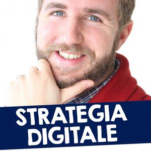 strategia digitale giulio gaudiano Fiabe in Carrozza - Un podcast per bambini che poteva non esistere