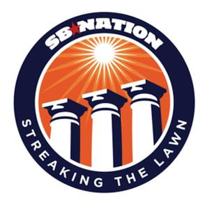 Best College & High School Podcasts (2019): Streaking the Lawn: for Virginia Cavaliers fans