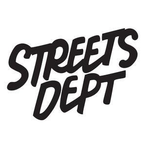 Streets Dept Podcast