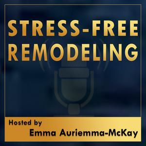 Best Design Podcasts (2019): Stress-Free Remodeling