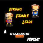 Strong Female Leads
