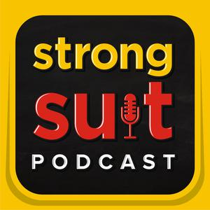 Strong Suit Podcast