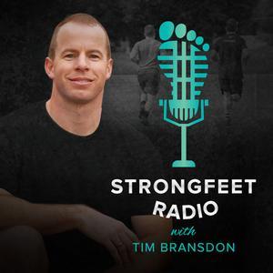 StrongFeet™ Radio
