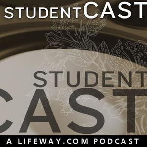 StudentCAST - Your Student Ministry podcast