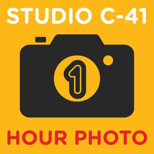 Best Visual Arts Podcasts (2019): Studio C-41: 1 Hour Photo Podcast
