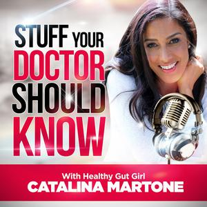 Stuff your Doctor should know