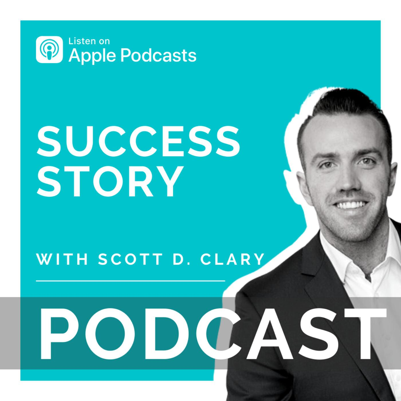Success Story (podcast) - Success Story | Listen Notes