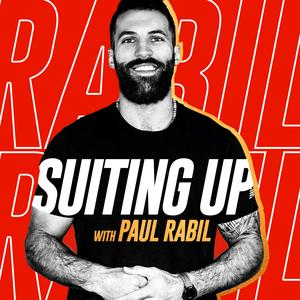Die besten Professionell-Podcasts (2019): Suiting Up with Paul Rabil