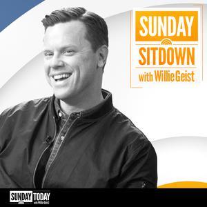 Meilleurs podcasts Société et culture (2019): Sunday Sitdown with Willie Geist