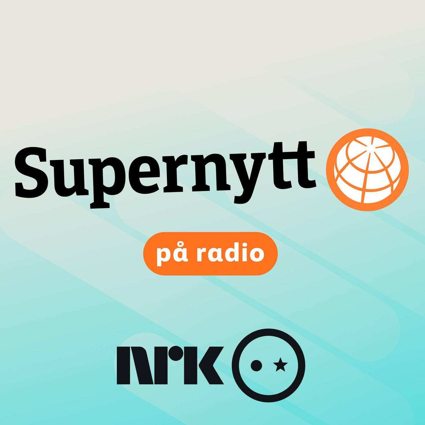 Supernytt Podcast Nrk Listen Notes