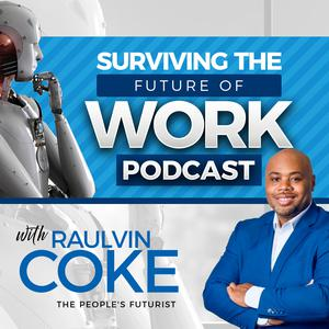 Best Educational Technology Podcasts (2019): Surviving The Future of Work