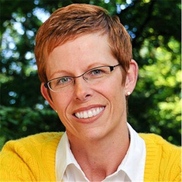 Susan Heid The Confident Mom Audio Blog (podcast) - Susan