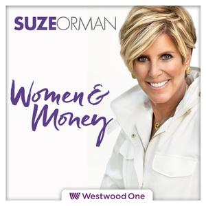 Best Investing Podcasts (2019): Suze Orman's Women and Money