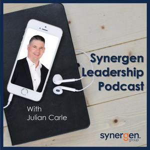 Synergen Leadership Podcast
