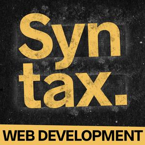 Syntax - Tasty Web Development Treats