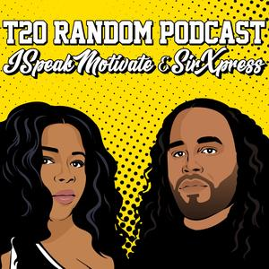Best Comedy Podcasts (2019): T2O Random Podcast