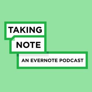 Taking Note: Conversations with Evernote