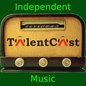TalentCast - Independent music podcast